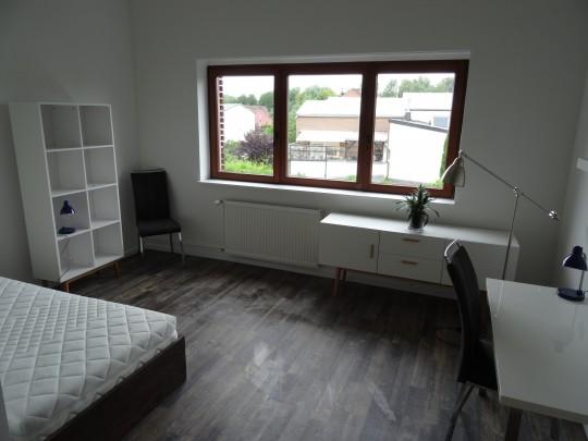 Das Zimmer Uhlenhorst in unserem Home'n Hostel Elmshorn