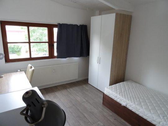 Das Zimmer Iserbrook in unserem Home'n Hostel Elmshorn